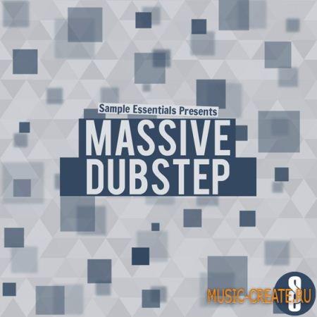 Sample Essentials - Massive Dubstep (WAV Massive Presets)