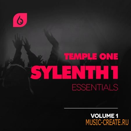 Freshly Squeezed Samples - Temple One Sylenth1 Essentials Vol.1 (MiDi FXB)