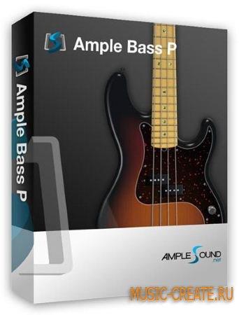 Ample Sound - ABP v1.1.0 Win/OSX (Team R2R) - виртуальная бас-гитара