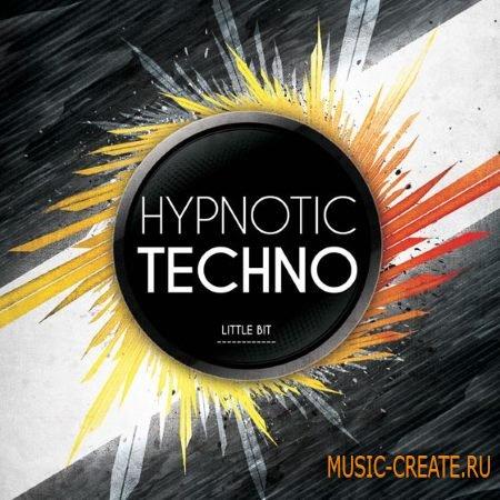 Little Bit - Hypnotic Techno (WAV) - сэмплы Techno