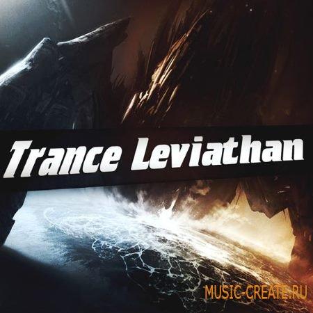 Trance Euphoria Trance Leviathan (WAV MiDi) - сэмплы Trance