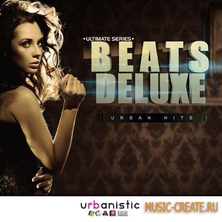 Urbanistic - Beats Deluxe (WAV MiDi AiFF REFiLL) - сэмплы Urban