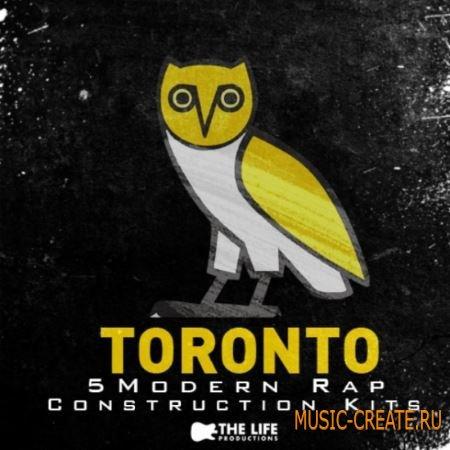 The Life Productions - Toronto (WAV MiDi) - сэмплы Hip Hop