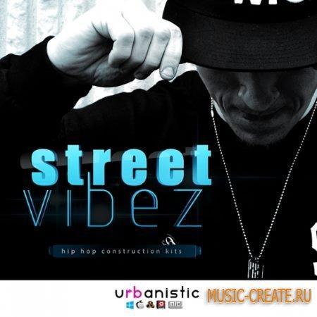 Urbanistic - Street Vibez (MULTiFORMAT) - сэмплы Hip Hop