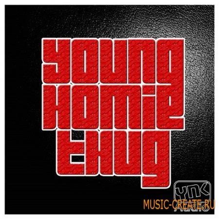 YnK Audio - Young Homie Thug (WAV AiFF MiDi FLP) - сэмплы Hip Hop, Dirty South