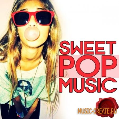 Fox Samples - Sweet Pop Music (WAV MIDI) - сэмплы Pop