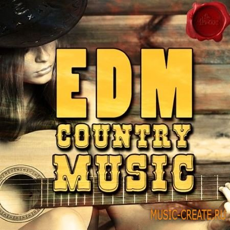 Fox Samples - EDM Country Music (WAV MiDi) - сэмплы EDM
