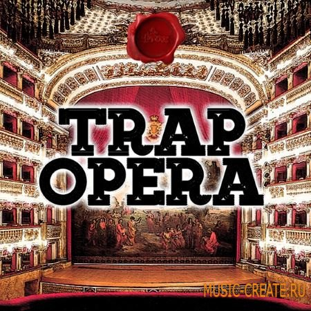 Fox Samples - Trap Opera (WAV MiDi) - сэмплы Trap