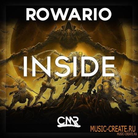 Еженедельный блог!!! Rowario - Inside (Original Mix)