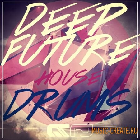 Micro Pressure - Deep Future House Drums (MULTiFORMAT) - сэмплы ударных