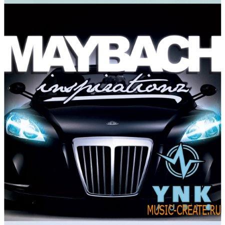 YnK Audio - Maybach Inspirationz (WAV MIDI) - сэмплы Hip Hop, R&B