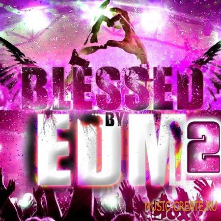 Fox Samples - Blessed By Edm 2 (WAV MiDi) - сэмплы EDM