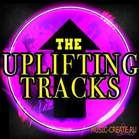 Fox Samples - The Uplifting Tracks (WAV MiDi) - сэмплы Progressive House