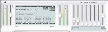 Acustica Audio - Nebula3 Free Bundle v1.3.903 WIN MAC - сэмплер эффектов