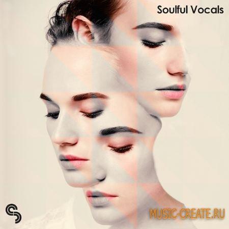 Sample Magic - Soulful Vocals (WAV) - вокальные сэмплы