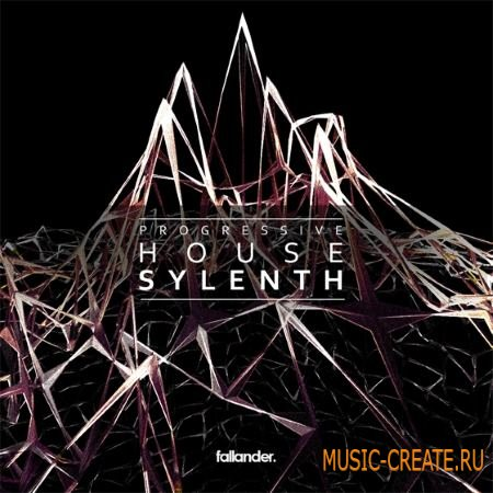 Fallander - Progressive House of Sylenth1 (WAV FXP FXB) - сэмплы Progressive House