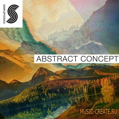 Samplephonics - Abstract Concept (MULTiFORMAT) - экспериментальные сэмплы