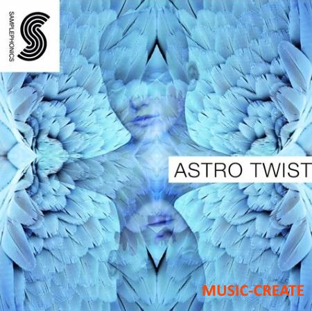 Samplephonics - Astro Twist (MULTiFORMAT) - сэмплы Hip Hop