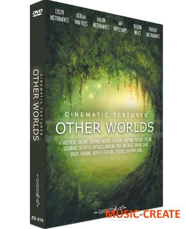 Zero G - Other Worlds (MULTiFORMAT) - кинематографические сэмплы