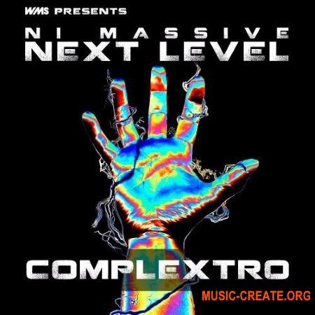 WMS - Ni Massive Next Level Complextro (Massive presets)