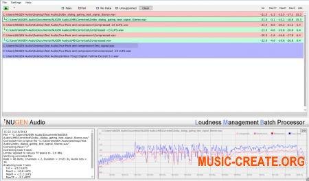 NuGen Audio - LMB v1.7.1.2 UNLOCKED (Team R2R)