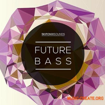 Skifonix Sounds - Future Bass (WAV MiDi Ni Massive Presets) - сэмплы Future Bass