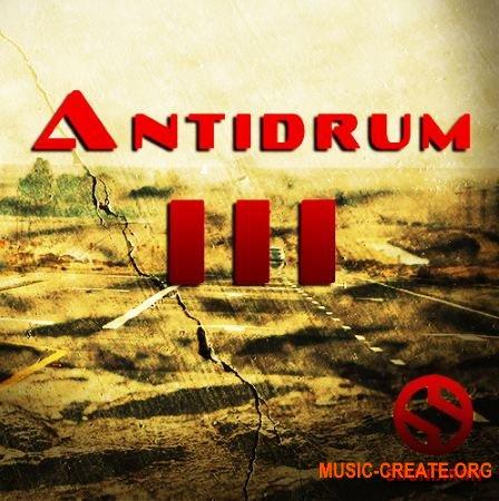 Soundiron - Antidrum 3 (KONTAKT)