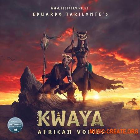 Best Service - Kwaya Library (KONTAKT) - вокальная библиотека