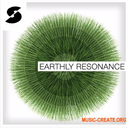 Samplephonics - Earthly Resonance (MULTiFORMAT) - сэмплы Electronica, Dubstep Garage