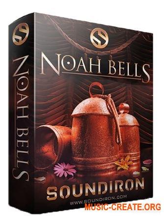 Soundiron - Noah Bells (KONTAKT) - звуки индийский колоколов Khadki