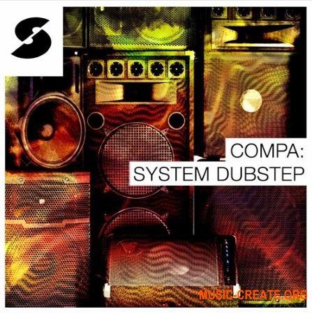 Samplephonics - Compa System Dubstep (MULTiFORMAT) - сэмплы Dubstep