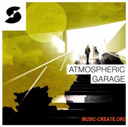 Samplephonics - Atmospheric Garage (MULTiFORMAT) - сэмплы Electronic