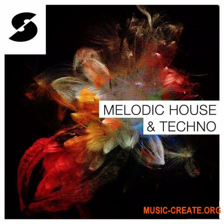 Samplephonics - Melodic House and Techno (MULTiFORMAT) - сэмплы House, Techno
