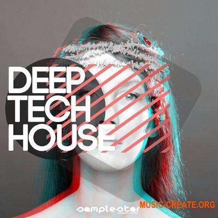 Samplestar - Deep Tech House (WAV MiDi) - сэмплы Deep House, Tech House