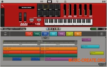 AIR Music Technology Ignite v1.4.1 (Team R2R) - плагин для MIDI клавиатуры