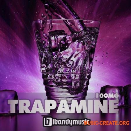 LBandy Music Productions Trapamine (WAV MiDi AiFF) - сэмплы Trap