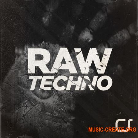 Cognition Strings Raw Techno (WAV) - сэмплы Techno, Tech House