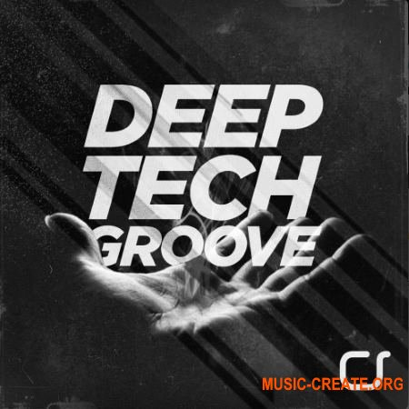 Cognition Strings Deep Tech Groove (WAV) - сэмплы Techno, Tech House, Deep House
