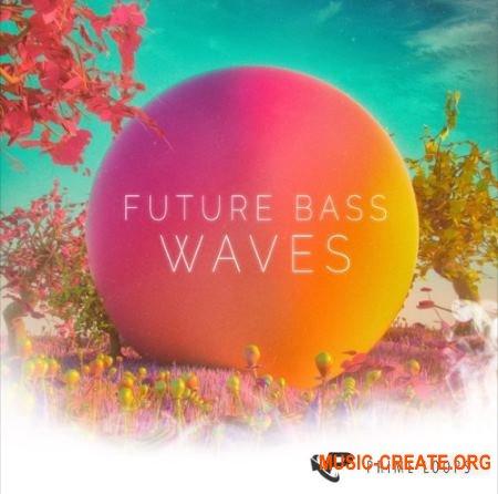 Prime Loops - Future Bass Waves (WAV) - сэмплы Future Bass