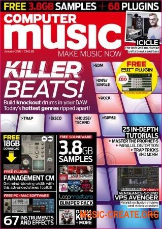 Computer Music - January 2017 (PDF)