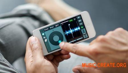 Native Instruments Traktor DJ v1.6.5 (iPhone iPod Touch)