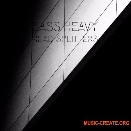 Samplephonics Bass Heavy Head Splitters (MULTiFORMAT) - сэмплы Dance, EDM, Dubstep