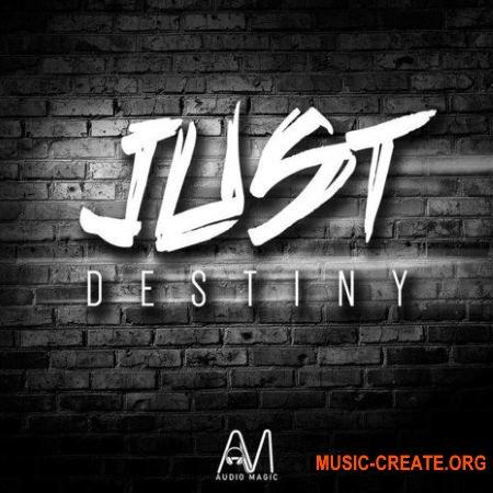Audio Magic Just Destiny (WAV MiDi) - сэмплы Rap, Hip Hop