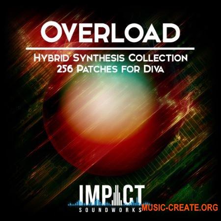 Impact Soundworks Overload (u-he DIVA presets)