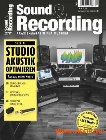Sound & Recording - Februar 2017 (PDF)