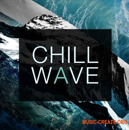 SPF Samplers Chill Wave (WAV MiDi) - сэмплы Ambient, Electronica