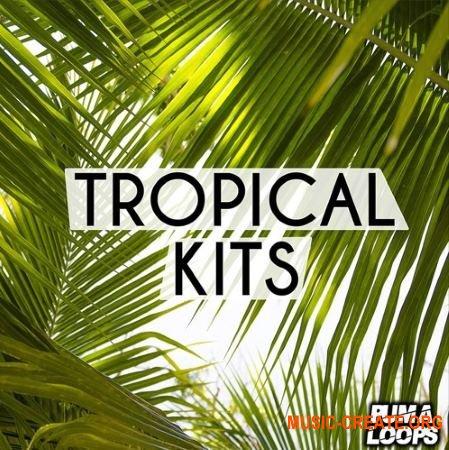 Puma Loops Tropical Kits (WAV MiDi) - сэмплы Tropical House