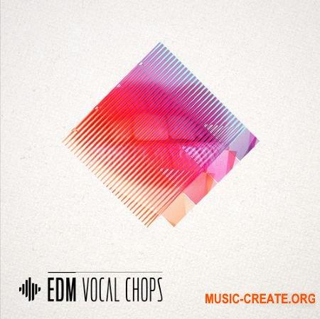 Diginoiz EDM Vocal Chops (WAV) - вокальные сэмплы