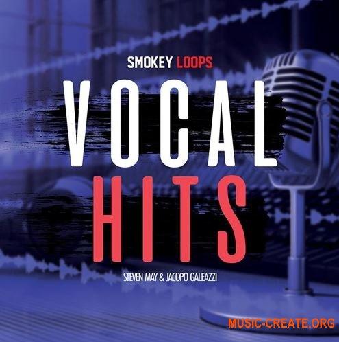 Smokey Loops Vocal Hits (WAV MiDi) - вокальные сэмплы