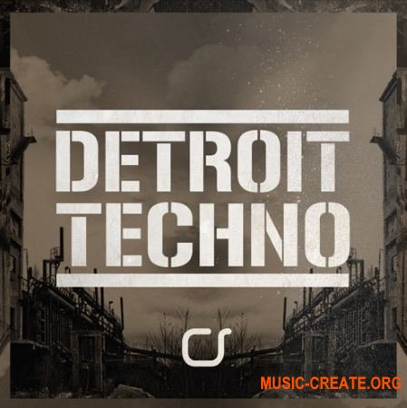 Cognition Strings Detroit Techno (WAV) - сэмплы Techno
